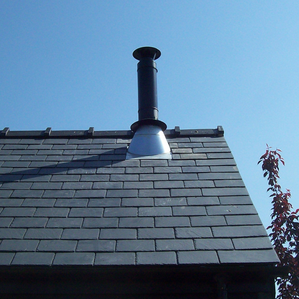 Twin Wall Flue Systems Hetas Registered Installers